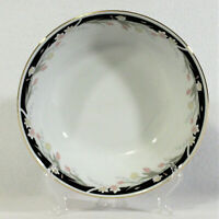 "MICHELLE Crown Ming Fine China Jian Shiang 9 1/4"" Round Vegetable Bowl Dish"