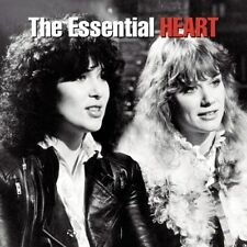 The Essential Heart -  (Album) [CD]