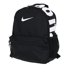 Nike Brasilia Just Do It Small Backpack Sports Bag School Black BA5559-013