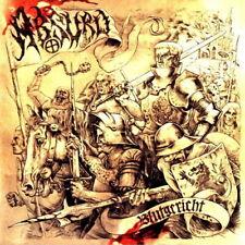 ABSURD - Blutgericht - CD 2005 - (Nebelfee Klangwerke)