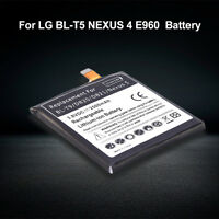 3.8V 2500mAh Mobile Built-in Replacement Battery For LG BL-T9 D820 D821 NEXUS 5