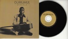 GURRUMUL Rrakala 2011 UK 12-track promo CD