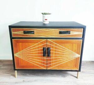 Mid century G Plan Sierra, retro Cupboard/ Cabinet, vintage cabinet, TV unit