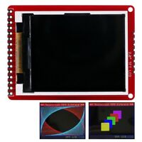 "2.0"" 8-bit Parallel TFT LCD Shield Breakout Module for Arduino Nano Pro Mini GL"
