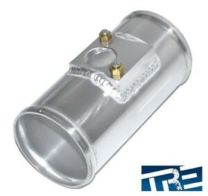 "Treadstone 08-Up Subaru Wrx Sti  MAF Air Flow Meter 3.5"" Adapter Pipe MAPB35"