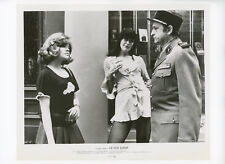 LE SEX SHOP Original Movie Still 8x10 Adult X-Rated, Claude Berri 1972 3672