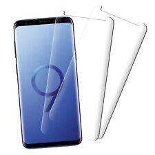 For Samsung Galaxy S9 Plus Screen Protector Protection Tempered Glass