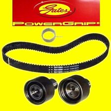 GATES SKYLINE GTR RB20DET RB25DET TIMING BELT KIT TENSIONER IDLER OEM for NISSAN