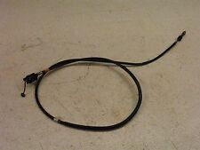 1979 yamaha xs650 special y395~ clutch cable
