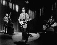 "Buddy Holly 10"" x 8"" Photograph no 24"