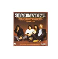 Creedence Clearwater Revival -  Chronicle Volume Two- CD (1986)