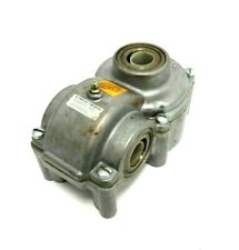 NEW TOLOMATIC 02240200 GEAR BOX 1:1