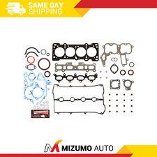Full Gasket Set Fit Ford Mercury Kia Mazda 1.8L BP BPD DOHC
