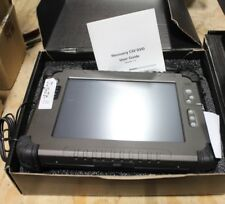 "AIS 10.4"" Rugged Tablet PC Model RT10IA8M-U1/LC Windows XP"