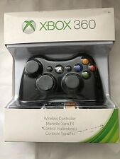 Genuine Microsoft Xbox 360 Wireless Controller