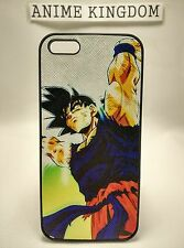 Usa Seller Apple iPhone 5C Anime Phone case Dbz Dragon Ball Z Goku Son