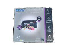 Epson Expression Premium XP-640 Small-in-One Printer Brand New
