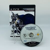 White Knight Chronicles International Edition Sony PS3 PlayStation 3 Video Game