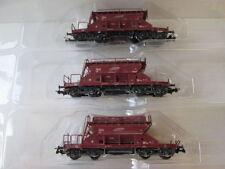 PIKO Modellbahnen der Spur H0 aus Kunststoff mit Bemalung-Güterwagen