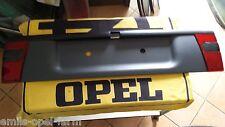 Opel Vectra A Turbo C20LET Original Heckblende Verkleidung 177556 90429918