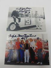 Tiger Tom Pistone NASCAR Legends of Racing Sports Cards Complete Set of 15