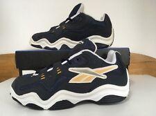 Vintage 1990 S REEBOK AXT 7500 Classic Cross Baskets UK 5.5 US 6 EU 38 BLUE OG