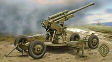 ACE 72276 1/72 Plastic WWII Russian WWII 85mm Gun Early Version