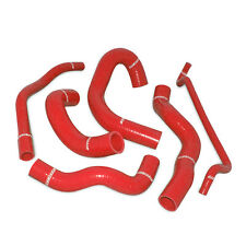 Mishimoto Silicone Coolant Hose Kit - fits Ford Mustang V8 2005-2006 - Red