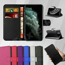 Case For iPhone 11 8 7 6 5 Plus Pro MAX XR SE 2 Luxury Leather Flip Wallet Cover