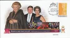 Envelop Royalty OSE-WA036 2014 - Beatrix met Hart en Ziel