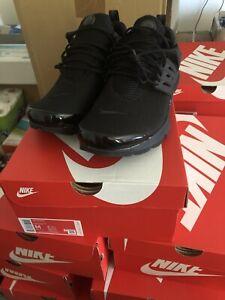 para naranja Transporte  Las mejores ofertas en Nike Nike Air Presto Calzado Atlético Nike Air Para  Hombre | eBay