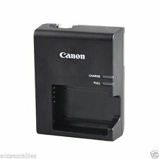 NEW Canon T5 and T3 Genuine Canon Rebel LP-E10 LPE10 LC-E10 LCE10 Charger 1100D