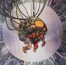 DJ FOOD - THE SEARCH ENGINE - CD, 2012 - PROMO