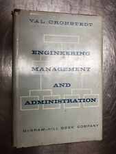 Engineering Management And Administration by The McGraw-Hill Book Company