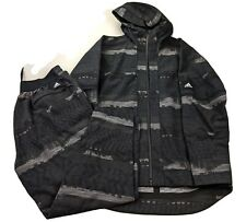Adidas Limited Edition ZNE Jacket And Pants Tech Suit sz M