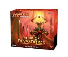 Bundle (Fat Pack) L'Era della Rovina - Hour of Devastation MTG MAGIC HOU English