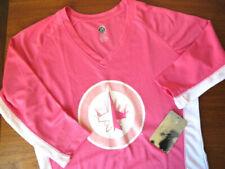 New with Tag NHL Hockey Women's Winnipeg Jets Jersey Size Small