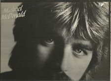 If That's What It Takes  by Michael (Vocals/Keys) McDonald [LP Vinyl, Warner Bro