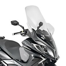Windschild Kymco New Downtown 350i 15-18 Givi d6107stg transparent Scheibe