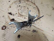 kawasaki zl1000 eliminator 1000 gear change shifting shift forks 1986 zl900 1987