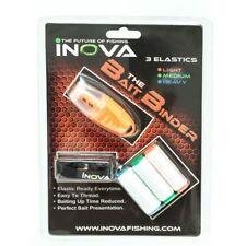 INOVA Bait Weaver Set Sea Fishing Bait Elastic Dispenser