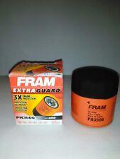 Fram Extra Guard PH3506 Oil Filter New In Original Packaging