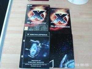 x superbox & armada 2526 gold