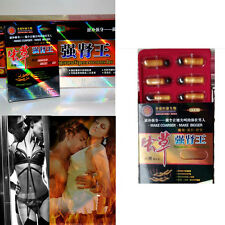 New 1Box m5 Natural Herbal function Sex Pill Enhancer Conditioning Male Sexual