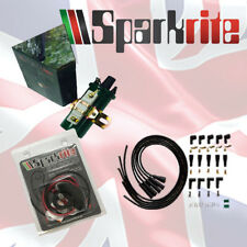 Sparkrite  Electronic ignition for Lucas 45D Distributors + Sports Coil + Leads