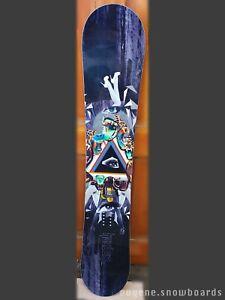 Lib Tech TRS (Total Ripper Series) 159 WIDE Snowboard (XC2 & BTX)