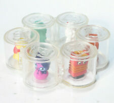 Lot 6 Moshi Monsters Pencil Toppers Mind Candy
