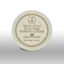 Crema sapone da barba Taylor aloe vera crema barba ingredienti naturali aloevera