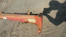PZ Haybob 300 top beam    used  and has had repair  as in images