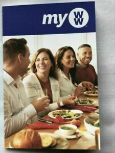 Weight Watchers MY WW 2020 Guide Book - Tells you ALL about the 3 NEW Food Plans